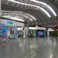 Photo taken at Kuala Lumpur Sentral Station by J'Male H. on 6/15/2013
