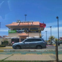Photo taken at McDonald's by Gerardo S. on 9/9/2011