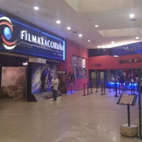 Photo taken at Cantones Cines by Jesús h. on 10/12/2011