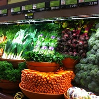 Photo taken at Whole Foods Market by Laura B. on 4/15/2011