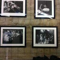 Photo taken at slap Company by Mike W. on 12/16/2011