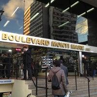 Foto tirada no(a) Boulevard Monti Mare por Carol V. em 7/18/2012