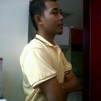 Photo taken at Bank Islam Malaysia Berhad by mierai r. on 12/30/2011