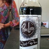Photo taken at Pithy Little Wine Co. by PK on 7/23/2011