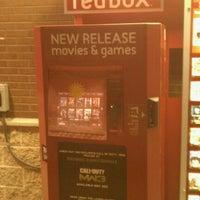 Photo taken at Redbox by Ryan B. on 11/5/2011