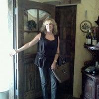 Photo taken at Castillos Hillside Shire Winery by Linda Y. on 8/13/2011