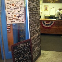 Photo taken at Native Cape Cod Seafood by Rain R. on 9/10/2011