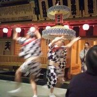 Das Foto wurde bei Edo-Tokyo Museum von Hyu am 11/12/2011 aufgenommen