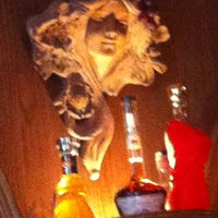 Photo taken at 7 Old Fulton Restaurant and Wine Bar by Samantha H. on 3/12/2012