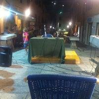 Photo taken at Il Mercato by Dario B. on 8/13/2012