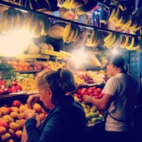 Foto tomada en Mercado de Santa Tere por Aramis H. el 6/10/2012