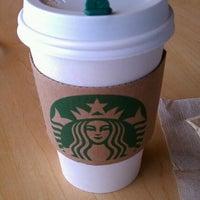 Photo taken at Starbucks by Chris C. on 10/16/2011