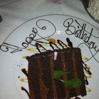 Das Foto wurde bei Mastro's Steakhouse von Sheila S. am 1/7/2012 aufgenommen