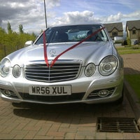 Photo taken at Midlothian Private Hire by mark g. on 9/12/2011