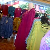 Photo taken at Ratu Collection by Andhiqkaa Z. on 9/7/2011