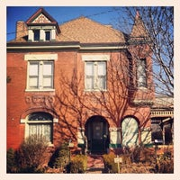 Photo taken at JC Wyatt Tour House by Willie K. on 2/17/2012