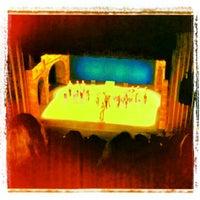 Photo taken at Teatro Arteria Coliseum by Jérôme L. on 7/24/2012