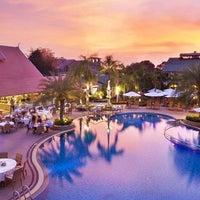 Photo taken at Thai Garden Resort by Thai Garden Resort on 5/29/2012