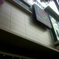 Photo taken at Central Plaza by Bedri N. on 8/19/2012