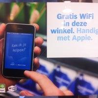 Photo taken at Albert Heijn XL by alexander @. on 4/7/2012