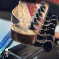 Photo taken at Marcos Rosa Luthier by Samuel C. on 6/18/2013