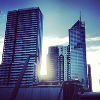 Photo taken at Melbourne by Whitney V. on 7/15/2013