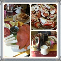Photo taken at Judy's Cafe by Edna L. on 3/12/2014