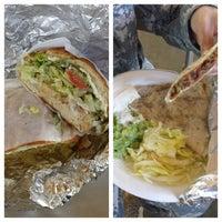 Photo taken at Mi Pueblo Food Center by Edna L. on 9/27/2014