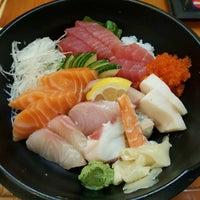 Photo taken at Miyabi Japanese Restaurant by Edna L. on 5/5/2017