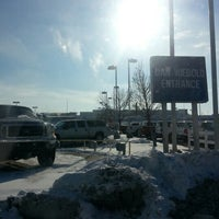 Photo taken at Peterson Stampede Dodge Chrysler Jeep by Josie N. on 1/13/2013