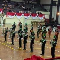 Photo taken at MABES TNI by luscie l. on 9/30/2014