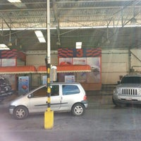 Photo taken at Autolavado Expreso by Carlos d. on 12/26/2012