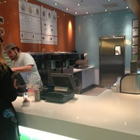 Photo taken at Pinkberry by Julia N. on 1/3/2013