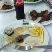 Photo taken at Churrascaria Sampa Grill by Jonathan R. on 8/1/2013