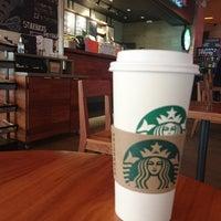 Снимок сделан в Starbucks пользователем Hugo R. 9/22/2017