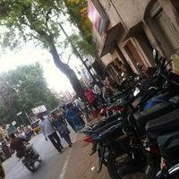 Photo taken at B5 South Gate Police Station by Shiva K. on 7/8/2013