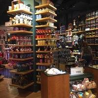 Photo taken at Disney Store by Mesha on 11/29/2017