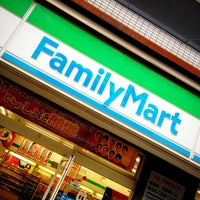 Photo taken at FamilyMart by Yasunori F. on 1/16/2013