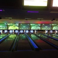 Photo taken at Bowlmor Atlanta by Sakshit V. on 6/9/2013