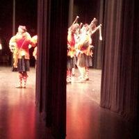 Photo taken at Red Skelton Performing Arts Center by Jesus N. on 2/24/2013