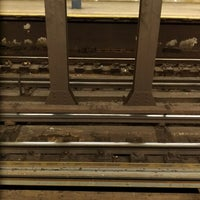 Photo taken at MTA Subway - 68th St/Hunter College (6) by Gabriele C. on 8/20/2017