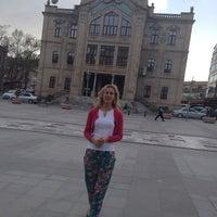 4/8/2013 tarihinde Ferda D.ziyaretçi tarafından Aksaray Meydan'de çekilen fotoğraf