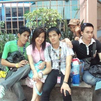 Photo taken at Technological University of the Philippines Manila by John Lord C. on 2/7/2013