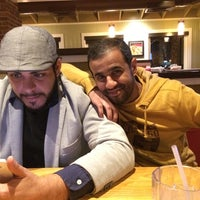Photo taken at Chili's Grill & Bar by Hussain R. on 11/16/2014