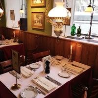 Photo taken at Restaurant Schønnemann by tomomi C. on 11/2/2015