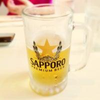 Photo taken at Linn Japanese Restaurant by tomomi C. on 6/26/2013