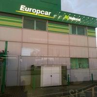 Photo taken at Europcar by NAQSZADA on 12/26/2012