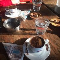 10/3/2018에 Elif T.님이 Bayramefendi Osmanlı Kahvecisi에서 찍은 사진