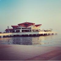 6/24/2013 tarihinde Hilal A.ziyaretçi tarafından Büyükçekmece Sahili'de çekilen fotoğraf