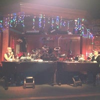 Photo taken at Howl at the Moon by Matt R. on 12/30/2012